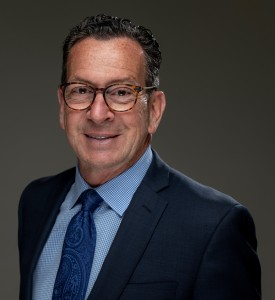 Photo of Chancellor Dannel Malloy