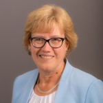 Photo of Rosa Redonnett. Link to UMS Student Success and Credential Attainment webpage.