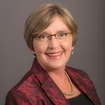 Photo of Rowena A. Clukey