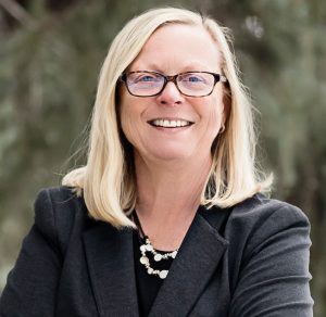 Dr. Deborah Hedeen