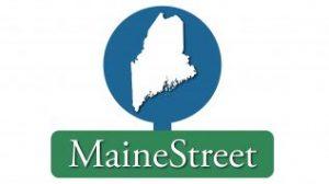 Mainestreet icon