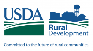 USDA Rural Utilities Service logo