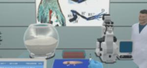 Virtual Lab Simulation