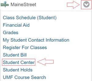 MaineStreet Student Center