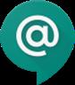 Hangouts Chat Logo