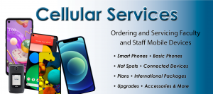 Cell Phones and Services