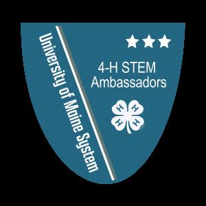 Link to 4-H STEM Ambassador Level 3 Badge (External Site)