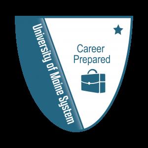 Link to Career Prepared Level 1 Badge (External Site)