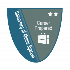 Link to Career Prepared Level 2 Badge (External Site)