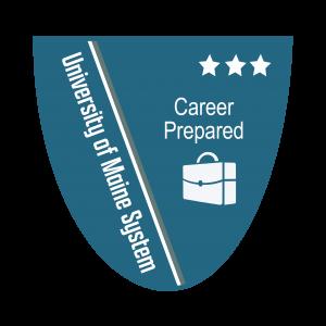 Link to Career Prepared Level 3 Badge (External Site)