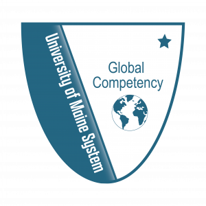 Link to Global Competency Level 1 Badge (External Site)