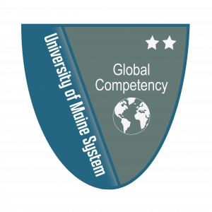 Link to Global Competency Level 2 Badge (External Site)