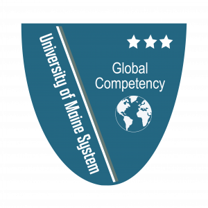 Link to Global Competency Level 3 Badge (External Site)