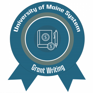Link to Grant Writing Micro-crediential (External Site)