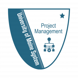 Link to Project Management Level 1 Badge (External Site)