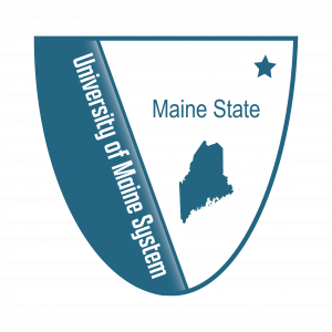 University of Maine System Maine State Level 1 Badge Example