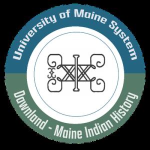 Dawnland - Maine Indian History Micro-Badge