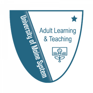 Link to Adult Learning and Teaching Level 1 Badge (External Site)