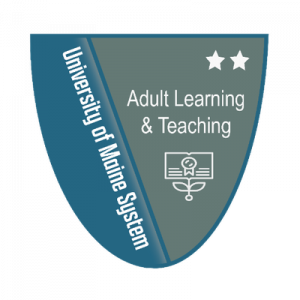 Link to Adult Learning and Teaching Level 2 Badge (External Site)