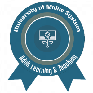 Link to Adult Learning and Teaching Micro-Credential (External Site)