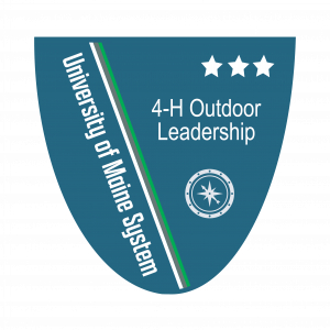 Link to 4-H Outdoor Leadership Level 3 Badge (External Site)
