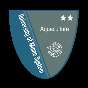 Link to Aquaculture Level 2 Badge (External Site)