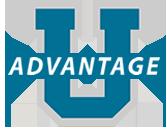 AdvantageU logo