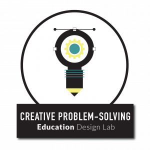 Creative Problem-Solving Badge from Education Design Lab