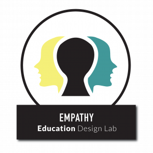 Empathy Badge from Education Design Lab