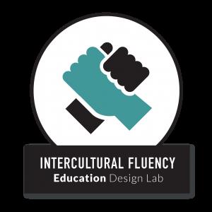 Intercultural Fluency Badge from Education Design Lab