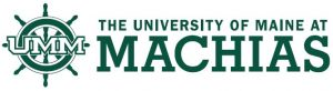 Logo for University of Maine at Machias