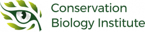 Conservation Biology Institute Logo - Link to Conservation Biology Institute website (External Site)