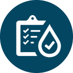 Link to wastewater results