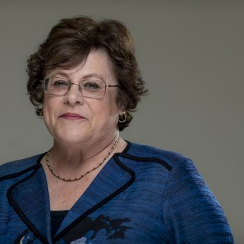 Image of Faye Gilbert. Link to Gilbert's profile (External Site).