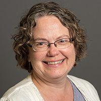 Image of Penny Rheingans. Link to Rheingan's profile (External Site).