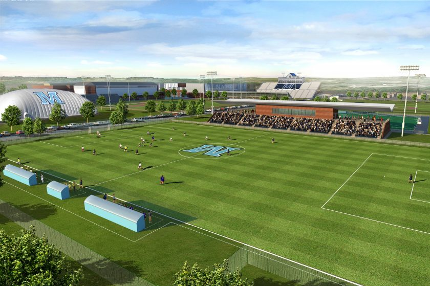 Link to University of Maine Athletics (External Site)