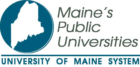 Maine's Public Universities - University of Maine System logo