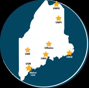 Universities University Of Maine System