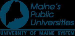 Logo for University of Maine System - Maine's Public Univeristies