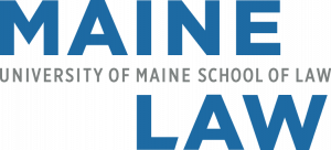 Logo for University of Maine School of Law